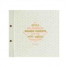Mr wonderful - Album Seuls les meilleurs grands parents ont des petits enfants fantastiques