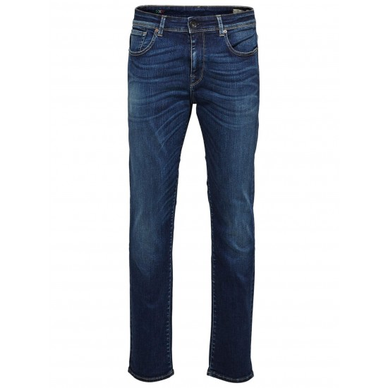 Selected homme - Jeans coupe slim