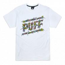 Tealer - T-shirt Puff Flowers