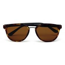 Selected - Lunettes de soleil verres marron
