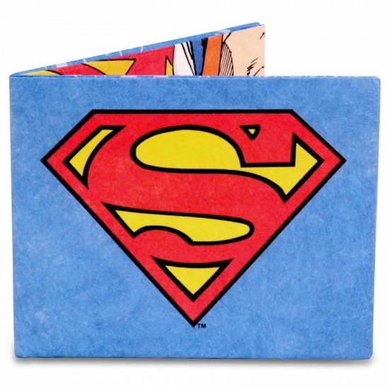 Pa design - Portefeuille en papier Superman