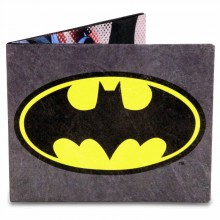 Pa design - Portefeuille en tyvek - Batman
