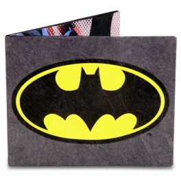 Pa design - Portefeuille en tyvek - Batman