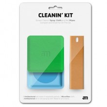 AM - Get Clean - Cleanin'kit