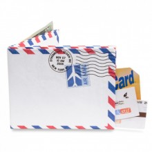 Pa design - Mighty Wallet - Air Mail