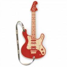 Pa design - Woodrocker - rouge