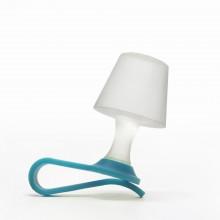 Peleg design - Veilleuse de smartphone - bleu