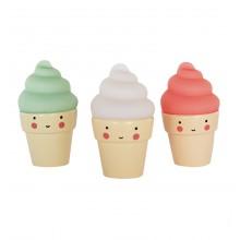 A Little Lovely - Mini ice creams