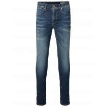 Selected homme - Jeans coupe skinny