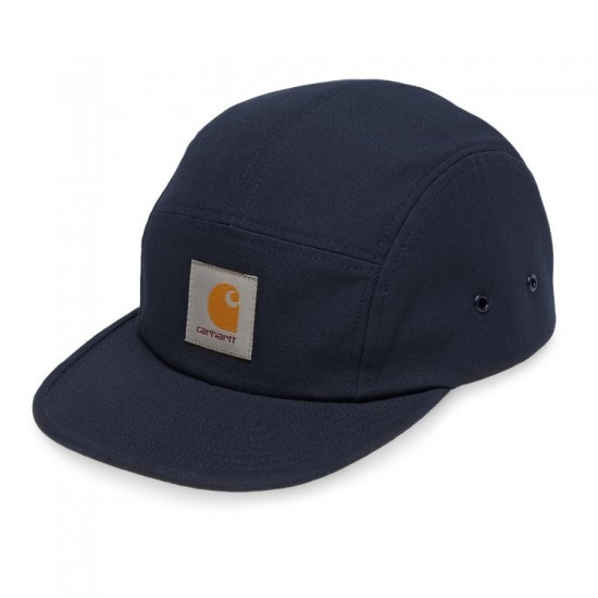 Carhartt WIP - Casquette marine backley cap