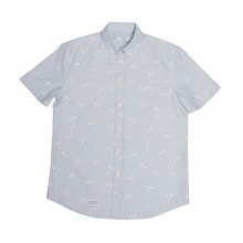 Olow - Chemise manches courtes nageurs