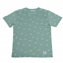 Olow - T-shirt nageurs homme
