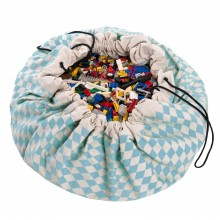 Play and Go - Sac de rangement - Diamond Blue