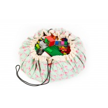 Play and Go - Sac de rangement - Flamingo