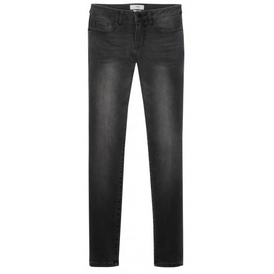 Lab Dip - Pantalon skinny gris