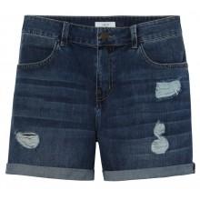 Lab Dip- Short en jeans