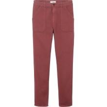 Lab Dip - Jean rouge tomette