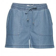 Ichi - Short en jeans femme