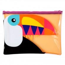 Sunnylife - Pochette toucan