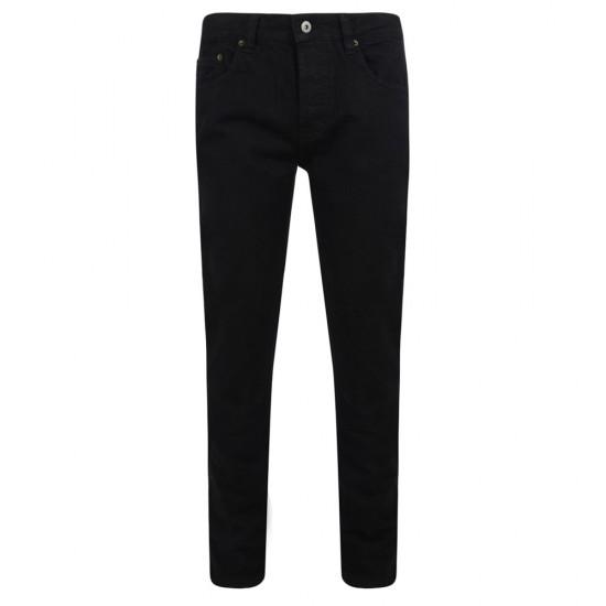 Bellfield - Jeans slim noir