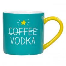 Wild & Wolf - Mug Coffee Vodka