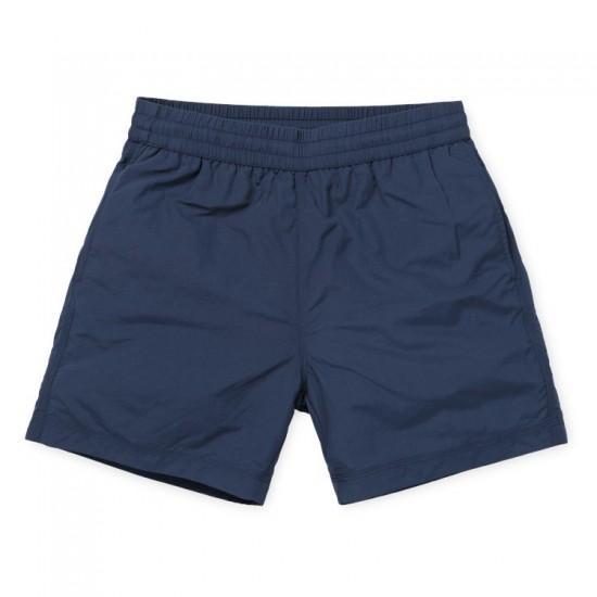 Carhartt WIP- Short de bain Bleu