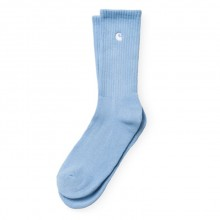 Carhartt Wip - Chaussettes bleues