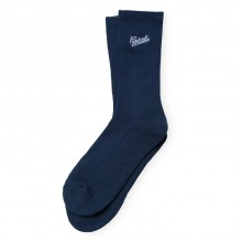 Carhartt Wip - Chaussettes marine