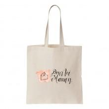 Tote-bag Pour toi Maman