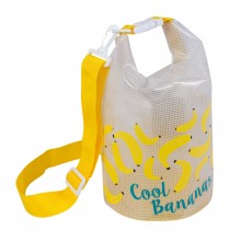Sunnylife - Sac étanche banane plage