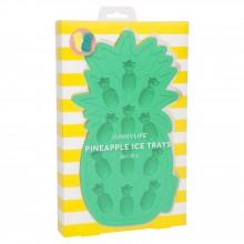 Sunnylife - Moules à glaçons Ananas