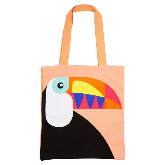 Sunnylife - Tote Bag toucan