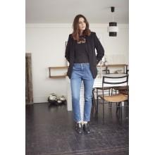 Lab Dip - Jeans Cargo pour femme