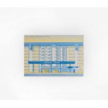 LUNI APE - Carte postale Lavage des Autos