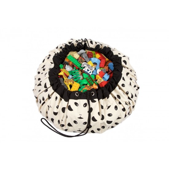 Play and Go - Sac de rangement - Panda