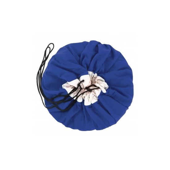 Play and Go - Sac de rangement blue