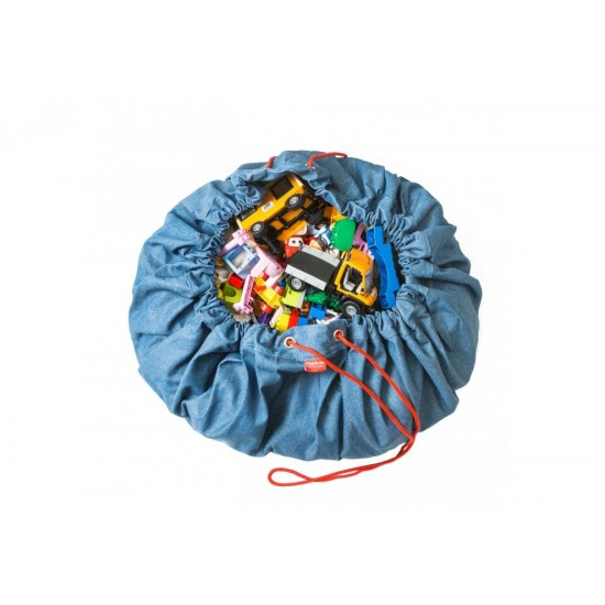 Play and Go - Sac de rangement jean