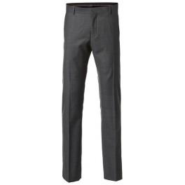 Selected - Pantalon costume gris