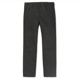 Carhartt - Pantalon noir Club Pant