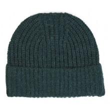 Minimum - Bonnet vert sapin en laine