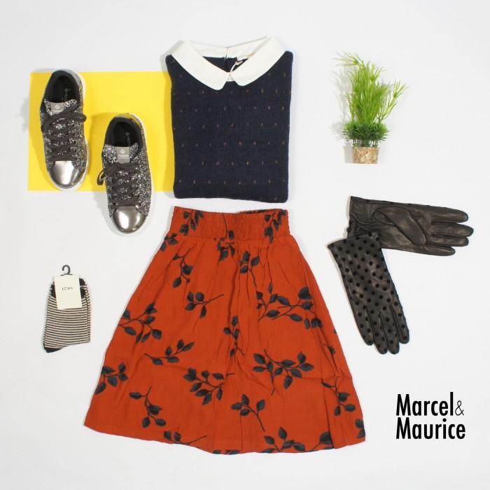 La sélection de Maurice #1