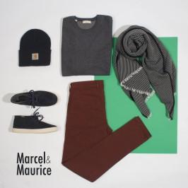 La sélection de Marcel #1