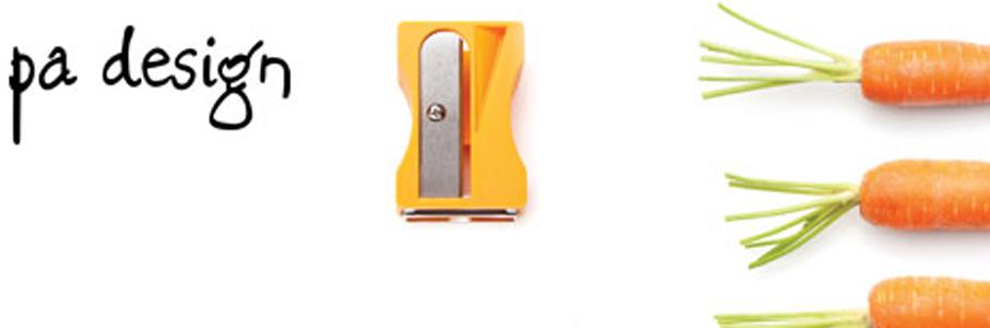 Pa design   Objets, accessoires design - Marcel et Maurice